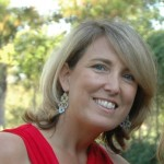 Anne Pazier of Santa Barbara Gift Baskets