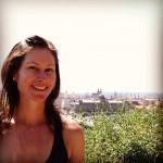 Kate Erickson Profile