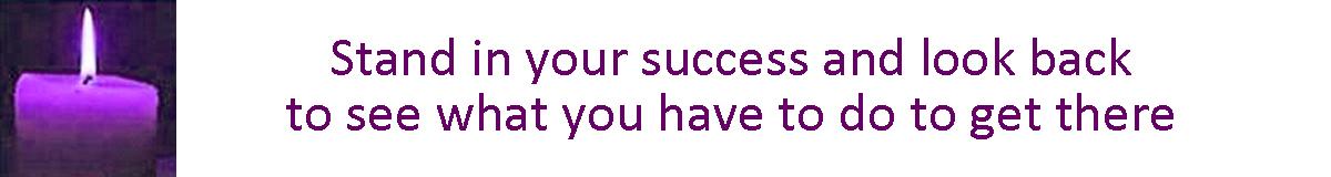 Mary Romeo's Success Quote