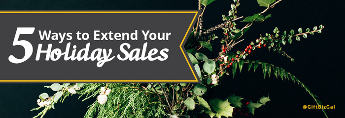 Make the Most of Holiday Sales