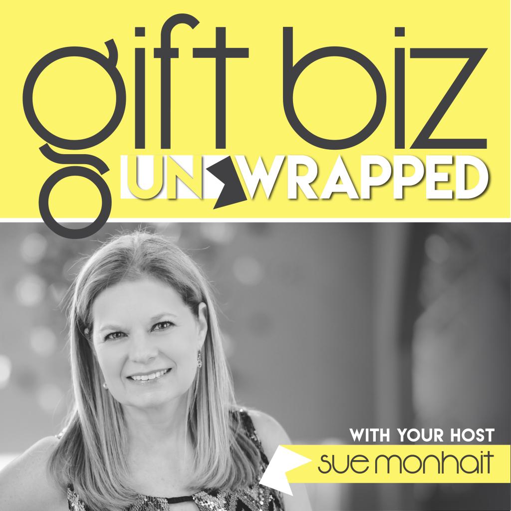 2017 Gift Biz Logo