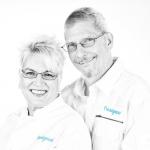 Marilyn and Joe Bawol of Unique Flexique ®