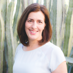 Abby Herman of Write Solutions
