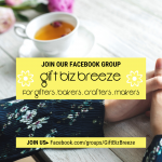 Gift Biz Breeze Facebook Group