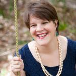 Sarah Smith of Southern Caramel