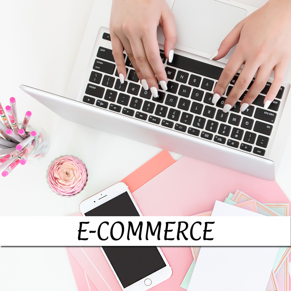 E-Commerce-Collection