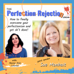 Sue Monhait Perfection Rejection Show Instagram Sue Monhait