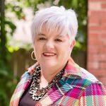 Teresa McCloy of the REALIFE Process