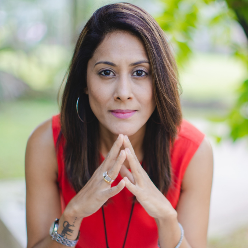 How to Manage Stress in Business with KajalKhurana of Body Mind Solution