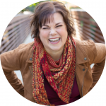 your relationship with money with Connie Vanderzanden of Profit with Connie