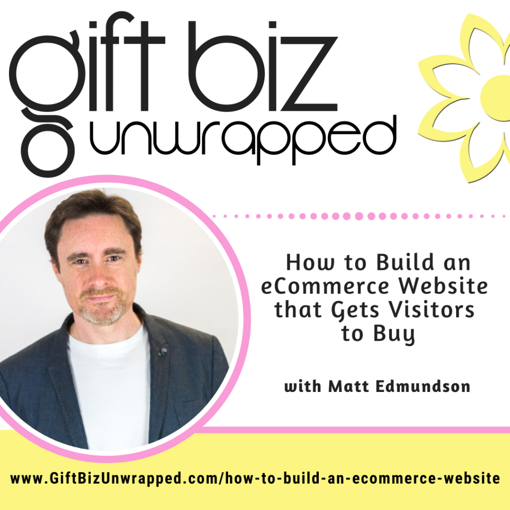 How to Build an eCommerce Website that Gets Visitors to Buy