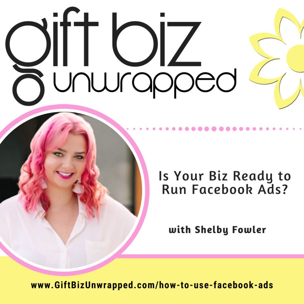 How to use Facebook ads with Shelby Fowler of Fempire Media