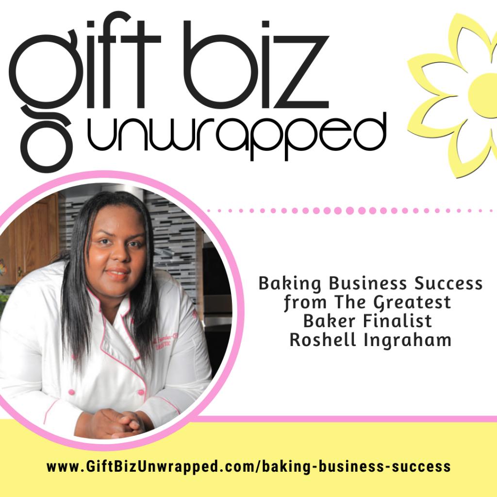 Business Baking Success