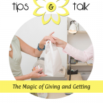 The Magic of Giving and Getting