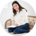 Instagram for beginners with Allison Scholes of Boss Lady in Sweatpants