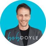 law of attraction expert Bob Doyle