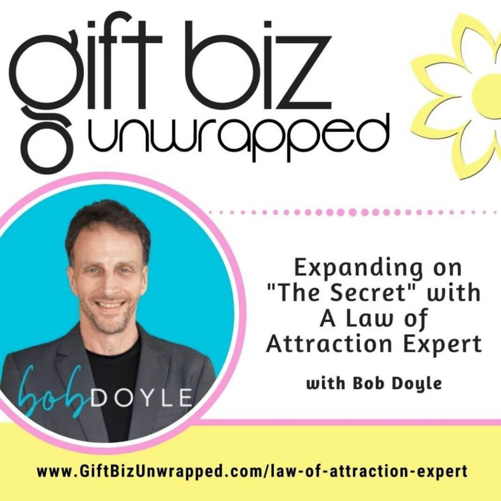 law of attraction expert