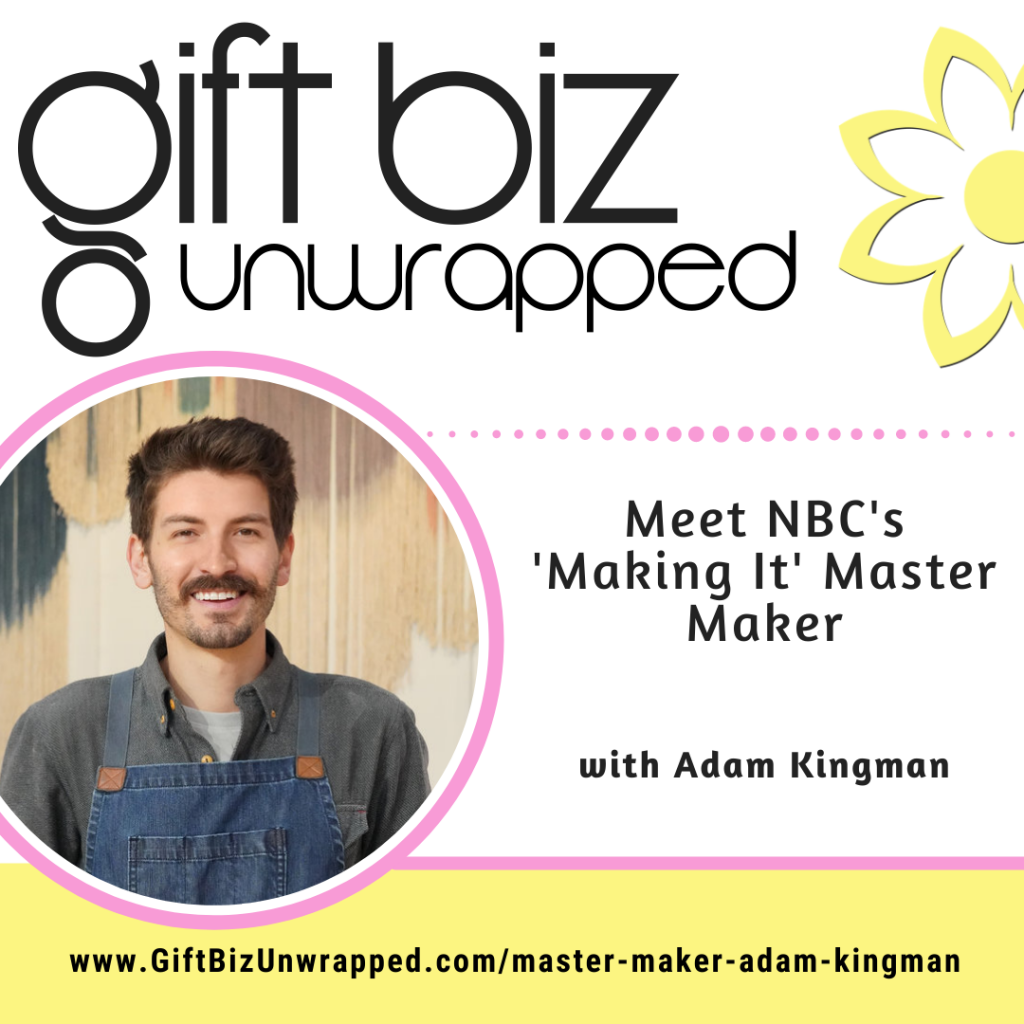 master maker adam kingman