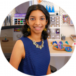 How to attract sales with Sophy Lakshmann