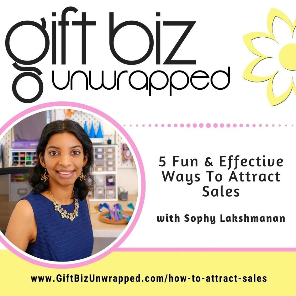 how to attract sales